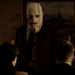 The strangers