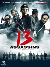 13 assassins 2 La Grille 2012