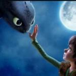 Dragons : L'amitié interdite