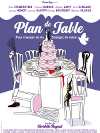 Plan de table La Grille 2012