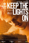 Keep the Lights on affiche La Grille 2012