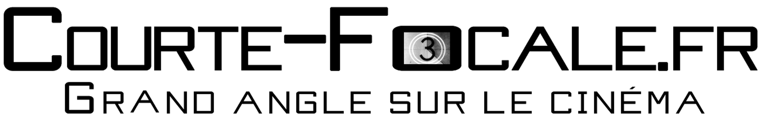 Courte-Focale.fr – Grand angle sur le Cinéma ! logo