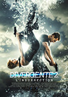 Divergente 2, l'insurrection