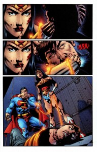 Justice League Mortal 5