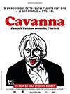 Cavanna, jusqu'à la dernière seconde, j'écrirai