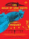 Mille et une Nuits, volume 1 - L'Inquiet