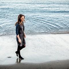 Christian Bale und Natalie Portman