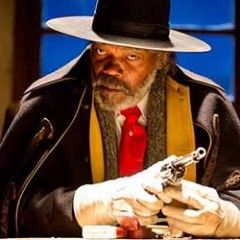 SAMUEL L. JACKSON stars in THE HATEFUL EIGHTPhoto: Andrew Cooper, SMPSP© 2015 The Weinstein Company. All Rights Reserved.