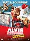 Alvin et les Chipmunks, à fond la caisse