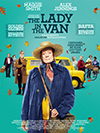 lady in the van the