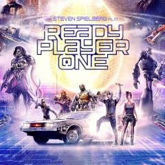 Ready Player One Spielberg_0